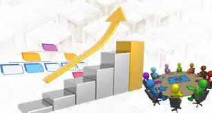 پاورپوینت فرآیند و اشتباهات تحول سازمانی